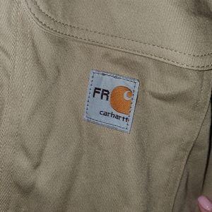 Carhartt FR Jumpsuit